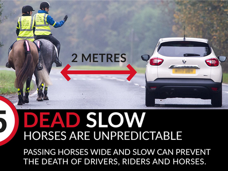Campaign launches to help keep vulnerable road users safe
