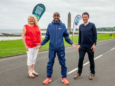 Record-Breaking Event Shines a Spotlight on Northern Ireland