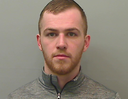 Police appeal for information on whereabouts of man unlawfully at large