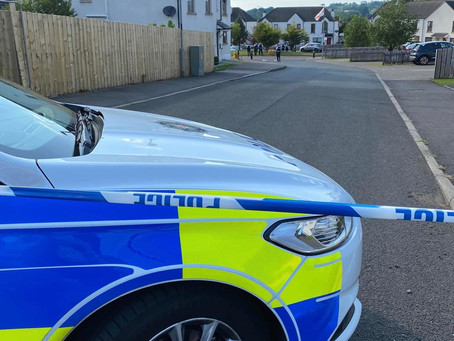 Man arrested in Scotland in connection with attempting to cause explosion in Broughshane