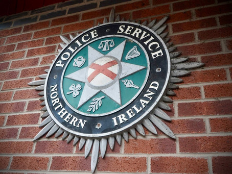 Officer injured and police firearm discharged in Londonderry