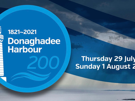 Plans in place to celebrate the 200th anniversary of iconic Northern Ireland harbour