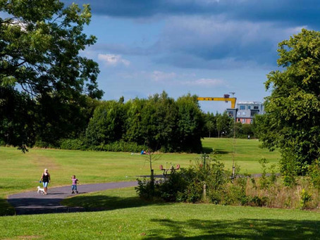 EMERGE | Ministers welcome Ormeau Park concert initiative
