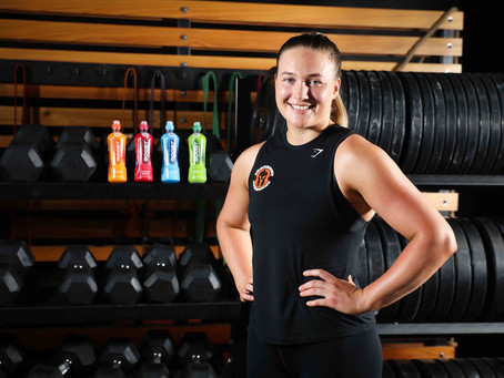 Local Olympian and World Rowing Champion announced as Boost Sport ambassadors