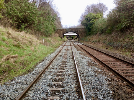 Weekend closure for essential works on Larne and Derry~Londonderry Lines
