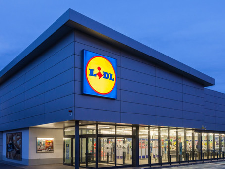 Lidl NI creates 170 new roles in local jobs boost and invests £300,000 in COVID employee bonus