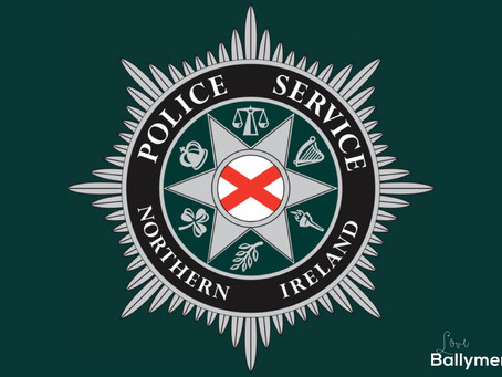 Police appeal for information after shots fired at house in Kilrea