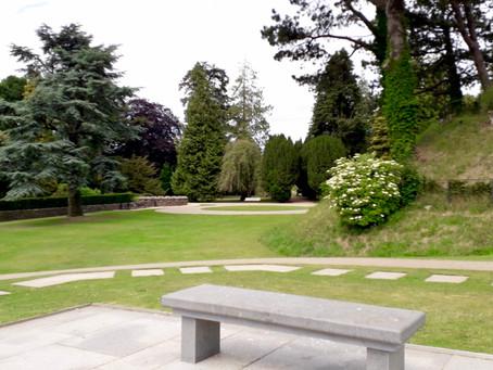 Plans progressing for Antrim Castle Gardens statue of the Duke of Edinburgh