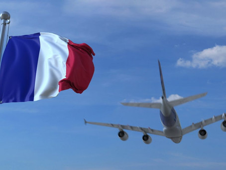 Fully vaccinated arrivals from France to Northern Ireland must continue to quarantine