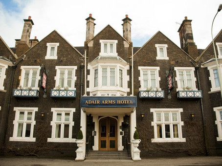 Challenging times see number of redundancies at McKeever Hotel Group