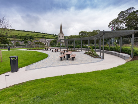 Electric bikes and water sport hub among Antrim Coast plans