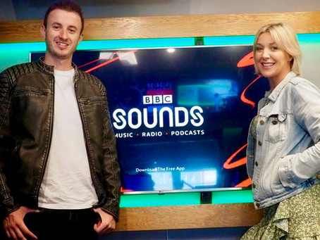 'Alright, pet?' - A new BBC NI podcast with pet lover Anne-Marie Wallace & Rob Adams