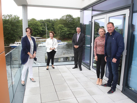 Northern Ireland's tourism and hospitality sector is open for business