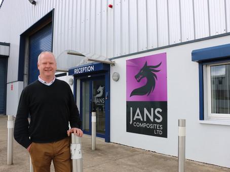 Northern Ireland Bus Manufacturing Company Develops Hydropod
