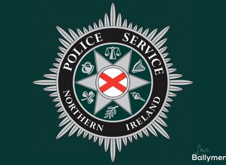 Four arrested after machinery stolen in Castlerock found in Poytzpass