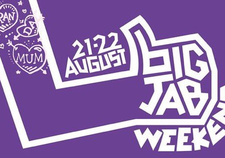 Big Jab Weekend! Where and when you can get your jab today