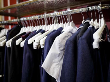 MEACouncil | Mid and East Antrim School Uniform Scheme is 'top class'