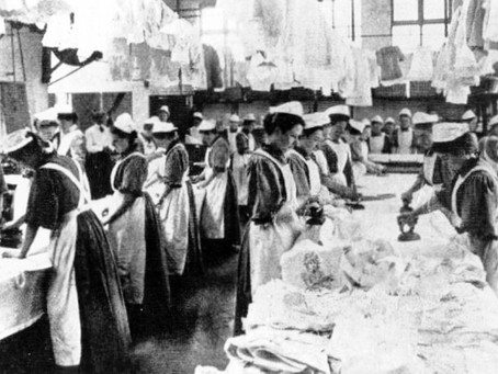 Mother and Baby and Magdalene Laundry Institutions – Truth Recovery Design Team announced