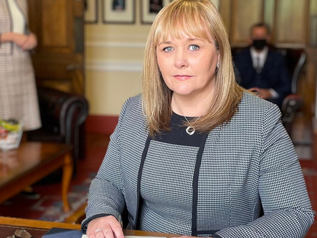 Education Minister | Discussions ongoing to alleviate current pressures in schools