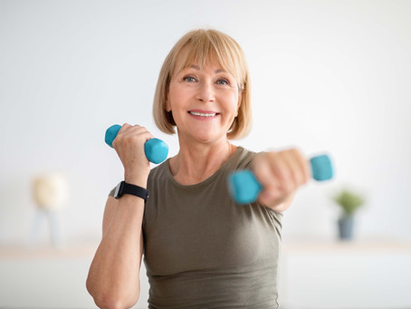 ANB Council helps residents with health conditions get more active
