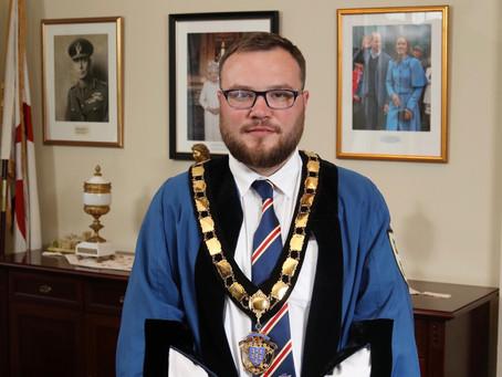 Deputy Mayor congratulates Queen's Birthday Honours recipients