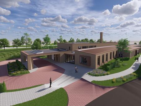 Belfast City Council reveals proposal for new £18m Roselawn crematorium