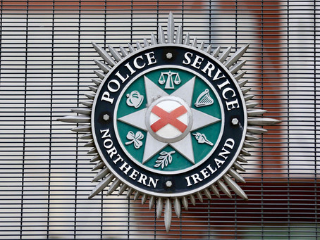 Staff left shocked after armed robbery at shop in Larne