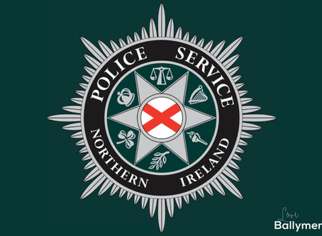 Woman 'badly shaken' after burglary at her County Antrim home