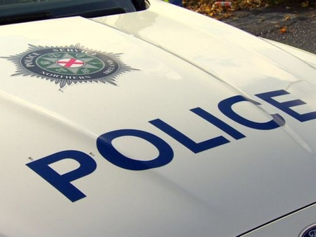Two men arrested in Coleraine investigation into the shooting of a woman in her home