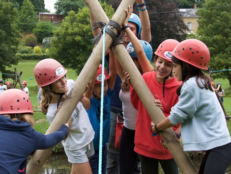 Weir announces extension to Residential Outdoor Education Centres funding scheme