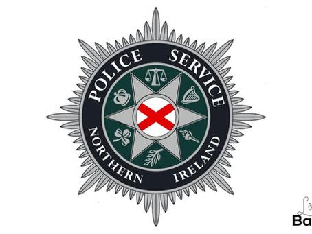 Appeal for information after burglary at business premises in Portglenone