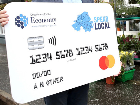 Key dates announced for High Street Spend Local Card Scheme
