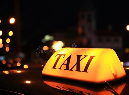 Mallon announces £19m Support Fund for Taxi Drivers and Private Coach and Bus Operators