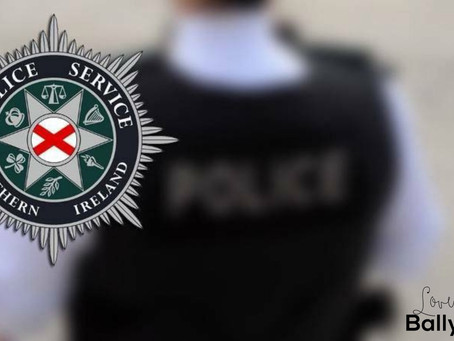 Police conducting search on Ballycastle after firearm find