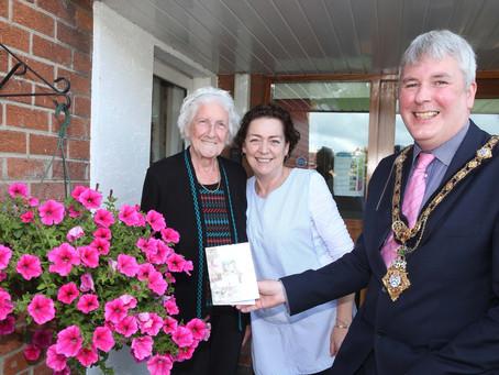 Happy Birthday Maisie | County Antrim lady celebrates 103rd birthday