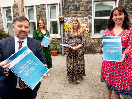 New alcohol and drug strategy aims to prevent and reduce harm caused by substance abuse