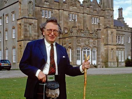 Glenarm mourns the death of a 'Gentleman' Lord Antrim
