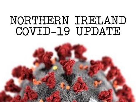 NI DAILY COVID UPDATE | Wednesday 22 September 2021