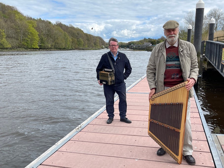 Rhythm of the Bann returns to Coleraine with a series of virtual musical performances