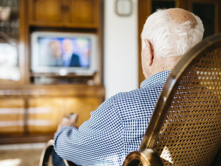 Changes to the over 75 TV licence will come into effect from 1 August 2020