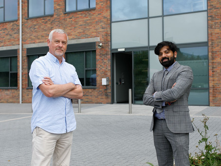 Northern Ireland based company develops foods of the future