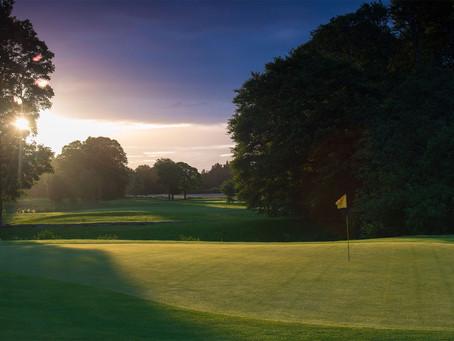 Superstar golfers swinging into Mid and East Antrim for ISPS HANDA World Invitational