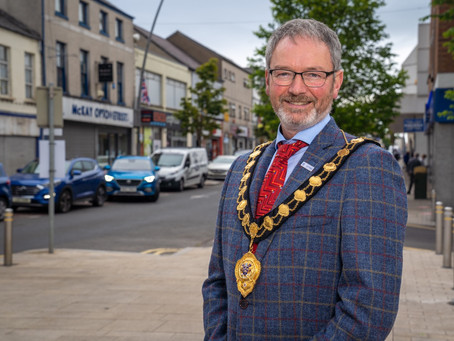 Mayor calls for residents to support local through High Street Spend Local Card