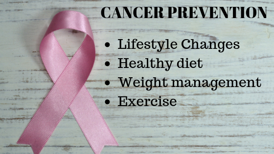 Prevent cancer, cancer prevention, 6 important tips to reduce the risk of cancer