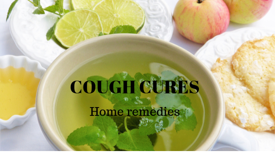 home remedy for cough, natural treatment for cough, treating cough naturally