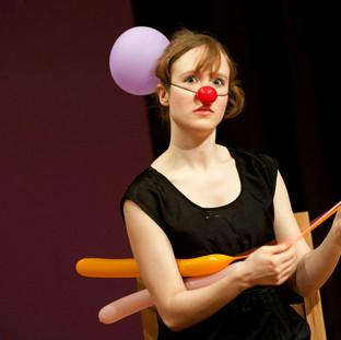 Clown Soirée, Lecoq