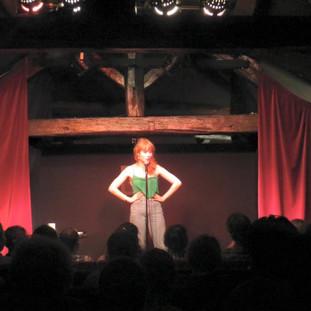 New York Comedy Club, Paris