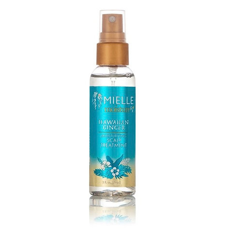 Mielle Moisture RX Hawaii Ginger scalp treatment
