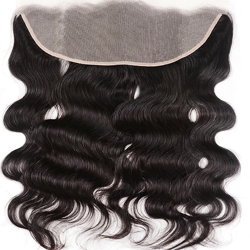 Brazilian Body Wave Lace Frontal 13*4