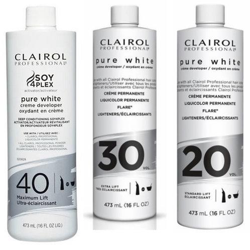 Clairol Developer